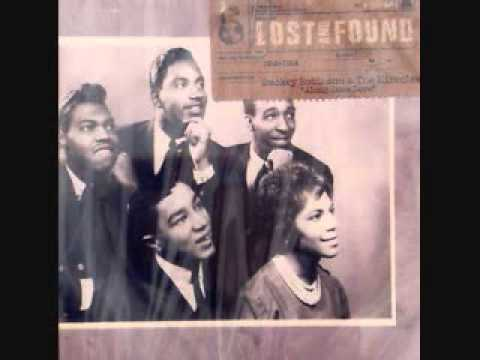 Smokey Robinson & The Miracles- Stuck On You