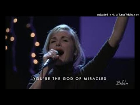 BETHEL MUSIC 2018 - I AM NO VICTIM, KRISTENE DIMARCO