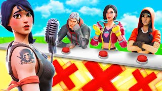 Fortnite Talent Show | BEST and WORST (Season 2)
