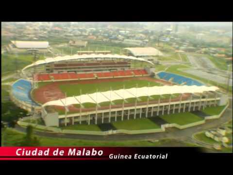 Guinea Ecuatorial: Ciudad de Malabo