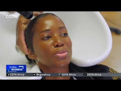 Demand for human hair extensions growing in South Africa