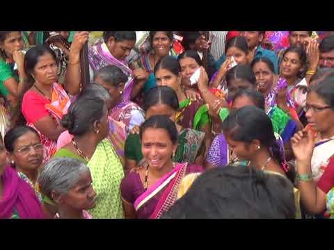 Solapur Godutai Vidi Gharkul Murder Case News 16 08 2017