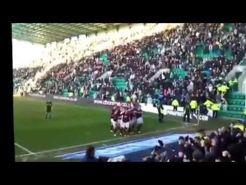 Heart of Midlothian Fans