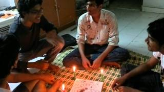 Spirits [ Based On True Story ] Telugu Short Film