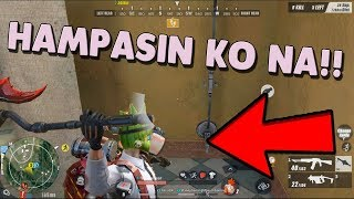 HAMPASIN DAW SABI NI YALUOK! [TAGALOG] (Rules of Survival: Battle Royale)