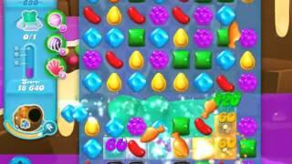 Candy Crush Soda Saga Level 630 - NO BOOSTERS