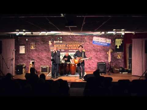 Long Beach New York 3rd Kickn' Country Music Festival Small Town Sheiks