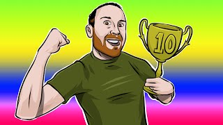 10 OUT OF 10 (Garry's Mod Prop Hunt)