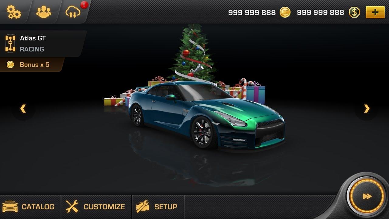 car x drift racing mod apk all unlocked