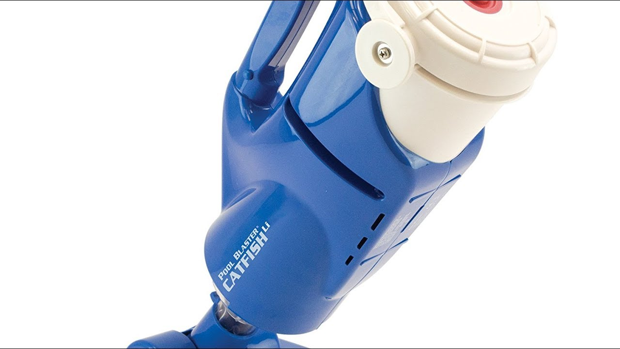 Pool Blaster Catfish Zubehör Review Water Tech Pool Blaster Catfish Li Pool And Spa Cleaner