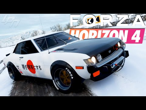 toyota-celica-gt-tuning!---forza-horizon-4-|-lets-play