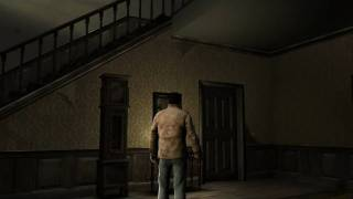 Silent Hill: Homecoming Gameplay