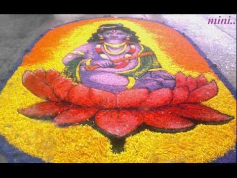 Manassinullil Oronam Virunnu Varum Neram..!! (Mini Anand)