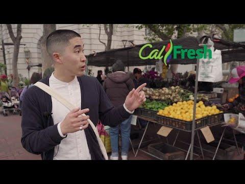 Using CalFresh | San Francisco Human Services Agency