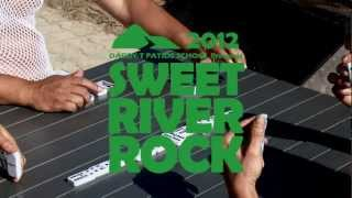 SWEET RIVER ROCK 2012 CM