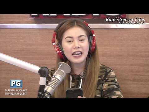 Maraming tukso sa barko! SEAMAN-LOLOKO! - DJ Raqis Secret Files (August 15, 2018)