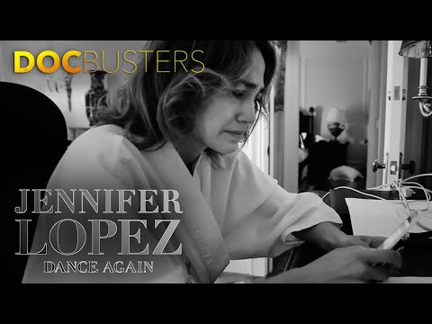 Jennifer Lopez On The Breakdown Of Her Marriage To Marc Anthony | Jennifer Lopez: Dance Again
