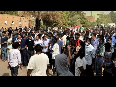 Sudan's Protesters Call Off Strike and Agree to Resume Talks With Military