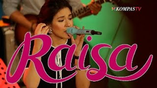 Download Lagu Raisa - Apalah (Arti Menunggu) mp3