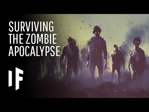 What If There Was a Zombie Apocalypse? (Bonus Episode)