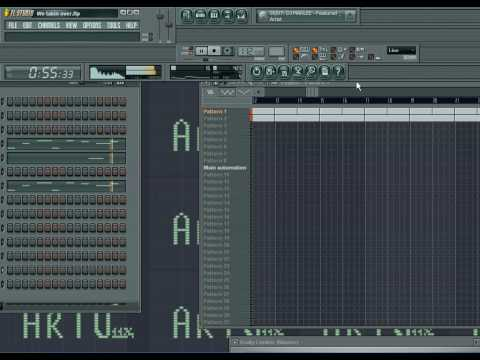 Fl studio We takin over Dj khaled ReMaKe  Me