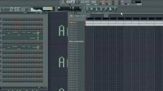 "Fl studio ""We takin over"" (Dj khaled) ReMaKe By Me"