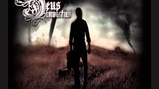 "Deus Invictus - ""Alas, the Anvil"" with Lyrics (Christian Progressive/Death/Thrash Metal)"