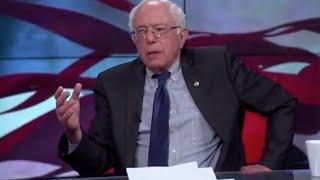 Bernie Sanders: I Will Rebuild The Democratic Party