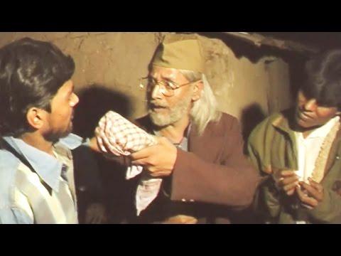 Chicha Aur Khandesh Ke Chor | Asif Albela | Khandesh Comedy Scene