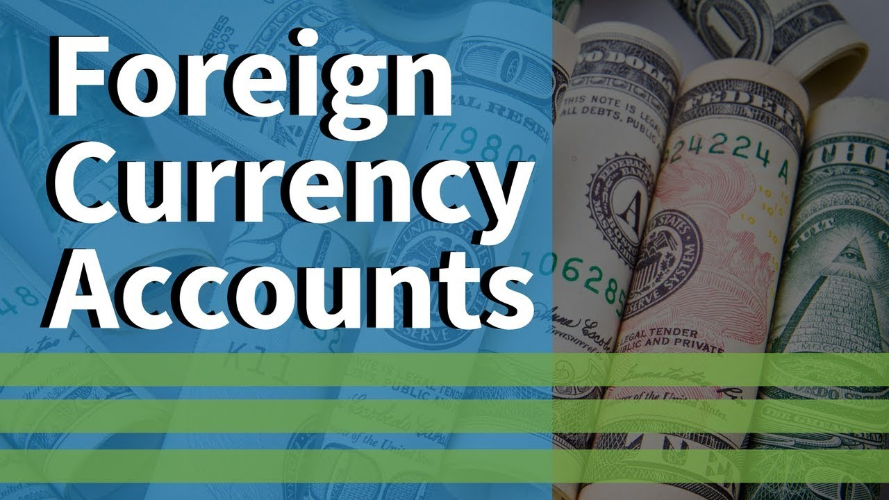 The Best Foreign Currency Accounts in Australia in 2019