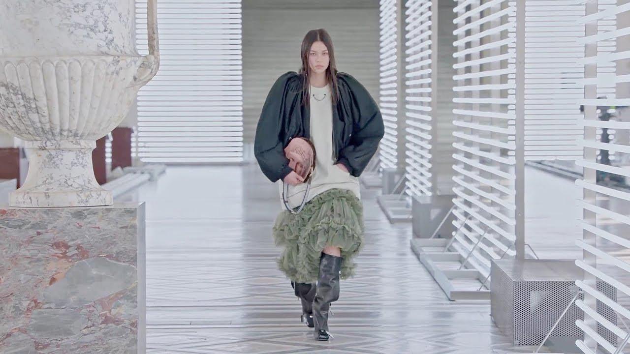 Louis Vuitton | Fall Winter 2021/2022 | Full Show