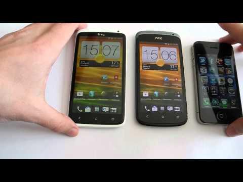 HTC One X: První dojmy ze čtyřjádrového monstra (videopohled)