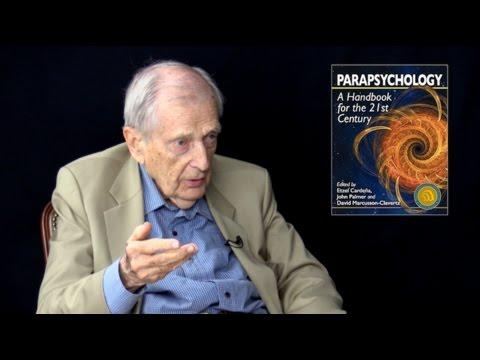 Progress in Parapsychology with Stanley Krippner