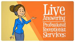 Answering Service - Virtual Receptionist - Call Center