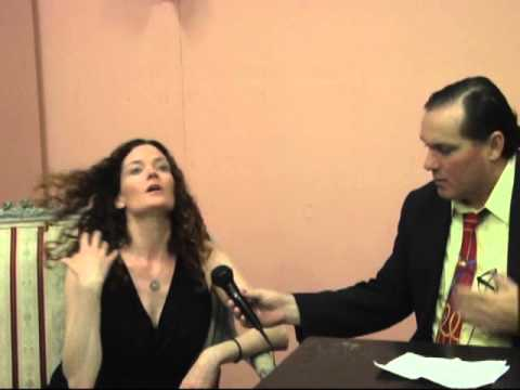28MINS - Episode 5 - Marian Griffin, Exec. Dir., Lee Strasberg Theatre & Film Institute