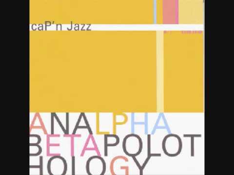Cap'n Jazz - Flashpoint: Catheter