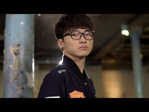 Worlds Feature: Faker vs Westdoor
