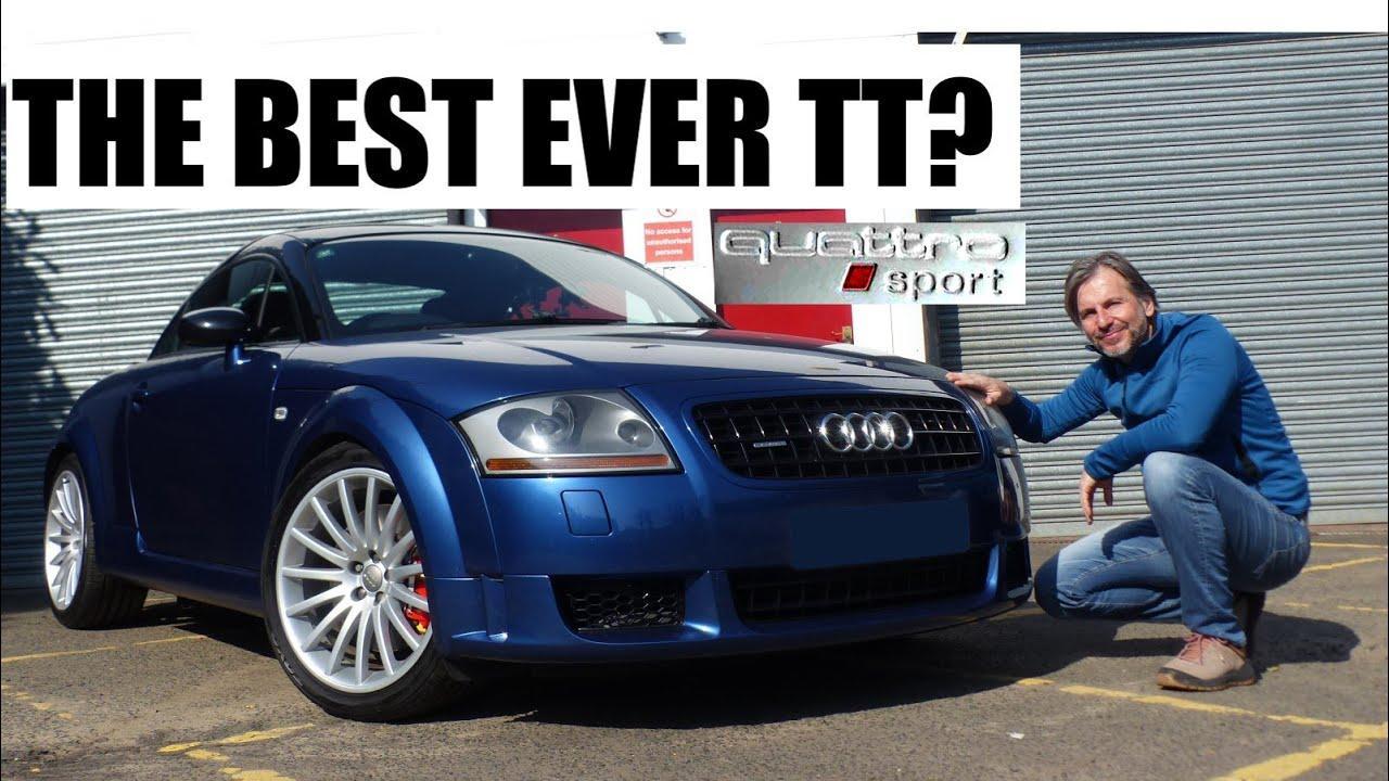 Kekurangan Audi Tt Quattro Sport Review