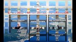 Die Fantastischen Vier - Dann mach dochmal @Seenlandfestival 2013 part 7