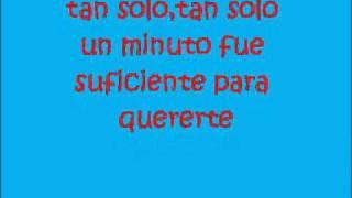 Tan sólo un minuto-Mantecadas Bimbo