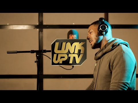 Fox - Behind Barz | Link Up TV