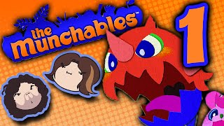 The Munchables: Breaking New Ground - PART 1 - Game Grumps