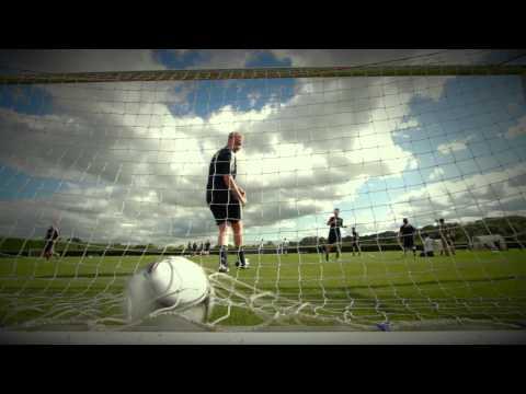Adidas Chelsea Training