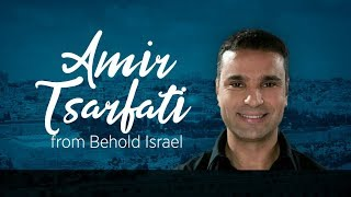 The Middle East Report - Amir Tsarfati - End Times Prophetic Update