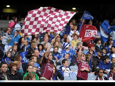 TG4 Leinster Ladies Senior Final Westmeath v Dublin | Sunday 9th July 4.00pm