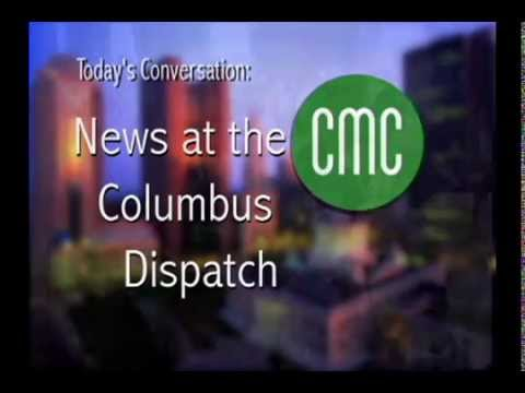 The Columbus Metropolitan Club: New At the Dispatch 9/24/2015