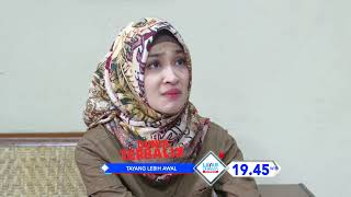"""RCTI Promo Layar Drama Indonesia """"DUNIA TERBALIK"""" Episode 780-781"""