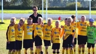 FC YPA Pojat 05 kausi 2015 kohokohdat