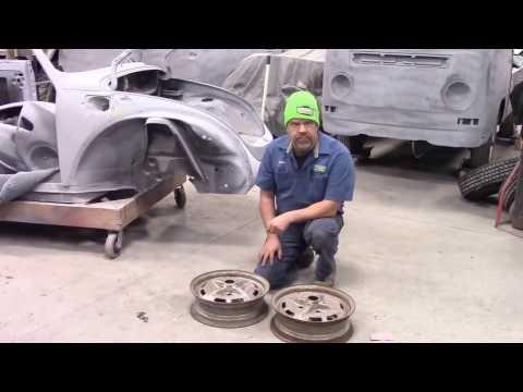 1978 VW Convertible Restoration Update , Wheels lastchanceautorestore com