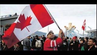 اللجوء إلى كندا عن طريق برنامج الكفالة الخاصة وكفالة الحكومة- مهجركوم